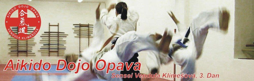 Aikido Dojo Opava